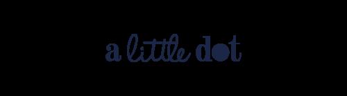 a little dot